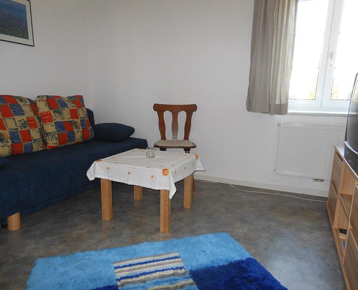Kaltenbachhof Ferienwohnung Wohnzimmer